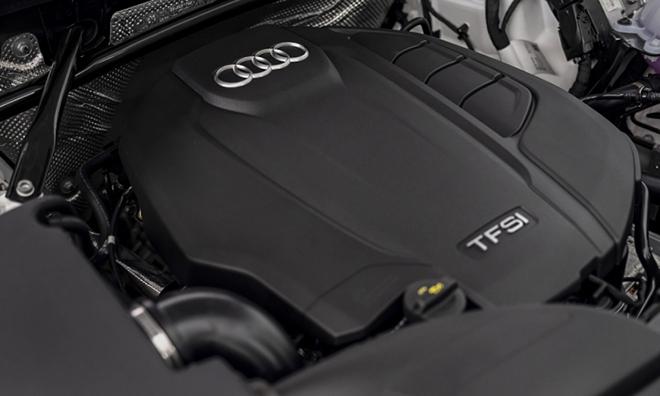 Audi Q5 phiên bản mới ra mắt thị trường Việt, dự kiến hơn 2,5 tỷ đồng - 9