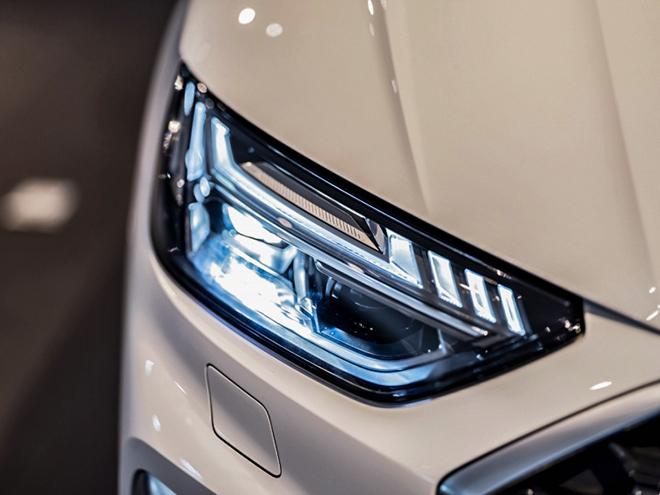 Audi Q5 phiên bản mới ra mắt thị trường Việt, dự kiến hơn 2,5 tỷ đồng - 8