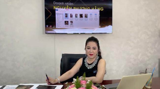 """Bị bà chủ Đại Nam tố """"giật chồng"""", Vy Oanh đáp trả không e dè - 1"""