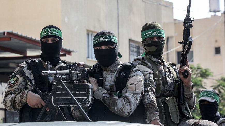 Hamas đề xuất ngừng bắn với 2 điều kiện, Israel lên tiếng - 1