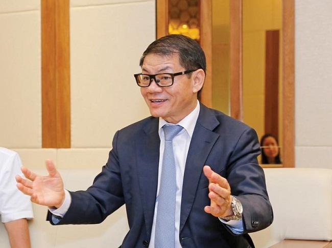 Thaco của tỷ phú Trần Bá Dương kinh doanh ra sao trước khi dừng công bố số liệu tài chính? - 1