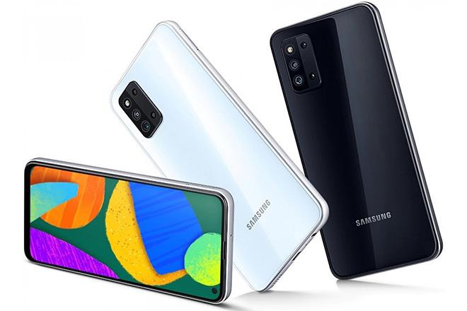 Samsung tung thêm smartphone 5G cấu hình ngon, giá tốt - 1