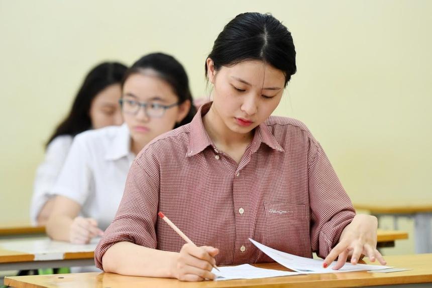 Hà Nội: Hơn 10.800 học sinh được miễn thi ngoại ngữ - 1