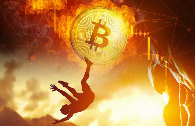 Bitcoin rơi tự do, cơn hoảng loạn của nhà đầu tư kéo dài, Elon Musk tuyên bố bất ngờ - 1