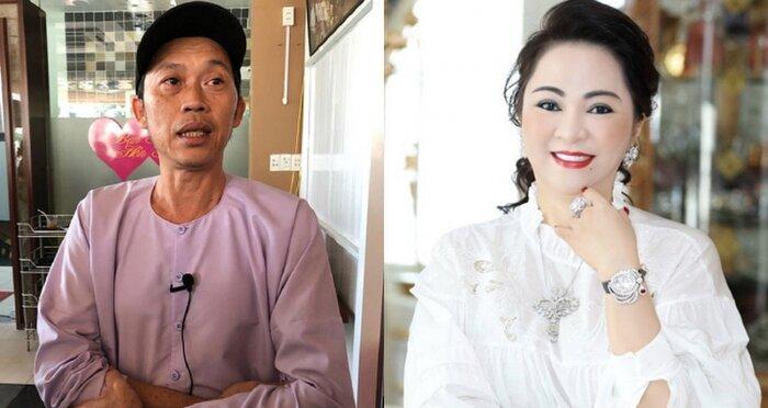 Sao Việt dám gọi thẳng tên Hoài Linh ra đối chất khiến bà chủ Đại Nam cảm kích là ai? - 1