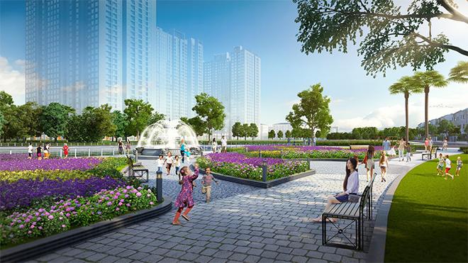"""Vinhomes Star City – đô thị giúp """"mầm xanh"""" xứ Thanh phát triển toàn diện - 1"""