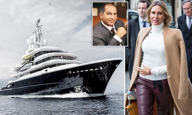 Vợ cũ thuê nhóm cựu đặc nhiệm thu hồi tài sản khổng lồ tỷ phú Nga quyết giữ sau ly hôn - 1