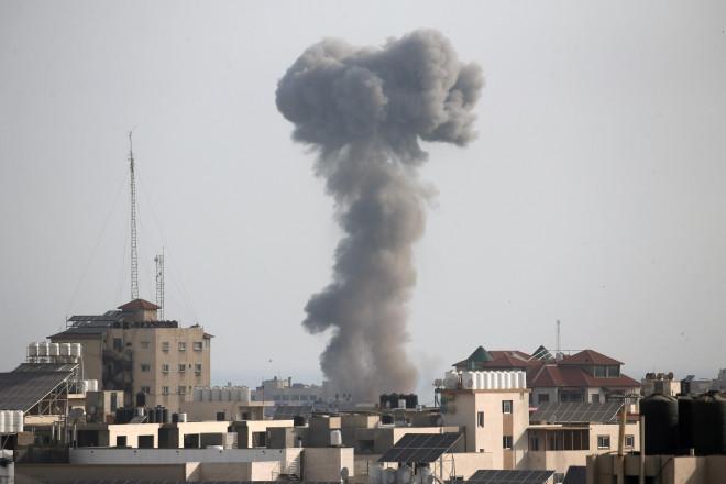 Hamas cảnh báo Israel sau thỏa thuận ngừng bắn - 1