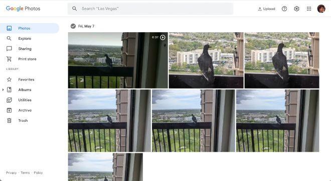 Chọn dịch vụ sao lưu ảnh khi Google Photos sắp hết miễn phí - 1