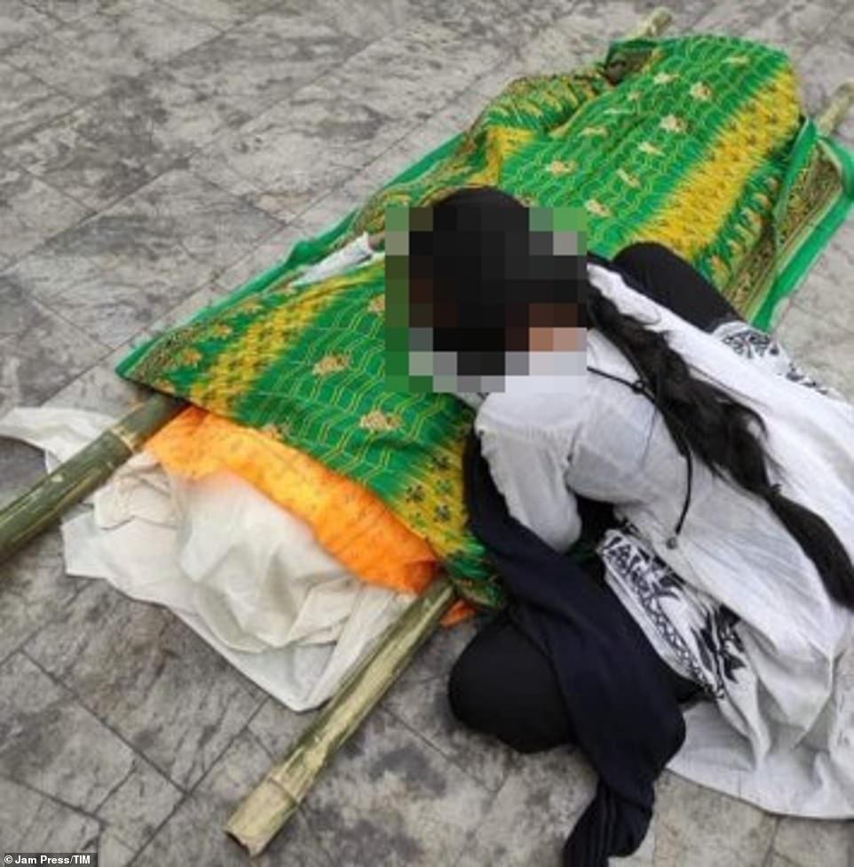 Ấn Độ: 3 nhân viên bị cáo buộc cưỡng hiếp bệnh nhân Covid-19, bệnh viện lên tiếng - 1