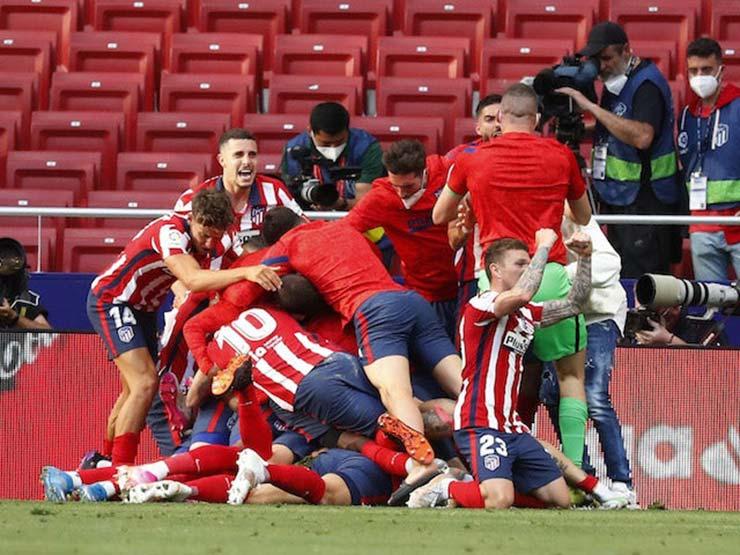 """Soi trận hot La Liga: Atletico chạm 1 tay vào cúp, đội Ro """"béo"""" đá """"trận sinh tử"""" - 1"""
