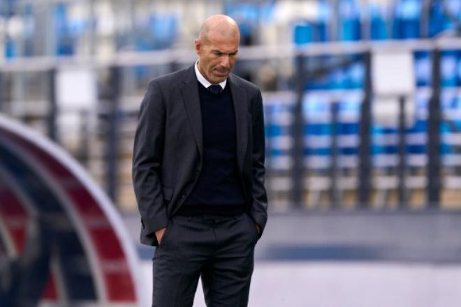 Atletico đăng quang nghẹt thở: HLV Koeman, Zidane nói gì về tân vương La Liga - 1