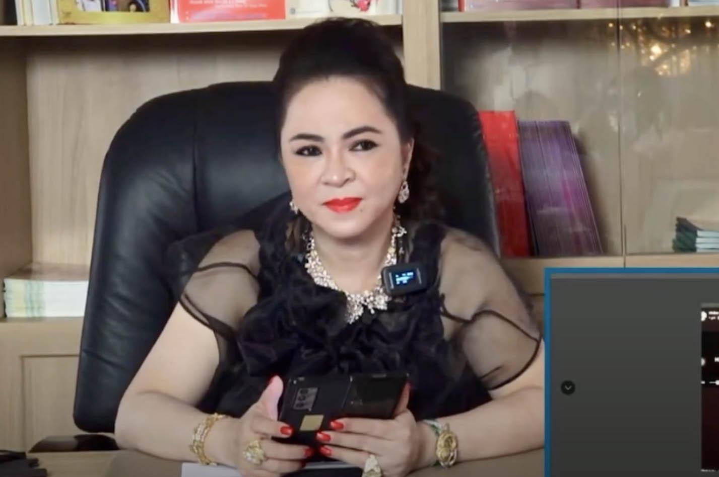 """Bà chủ Đại Nam: """"Hoài Linh cần lên tiếng về 13 tỷ từ thiện, khán giả có thể đòi lại tiền"""" - 1"""