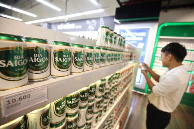 Tiêu thụ rượu bia ở Việt Nam tăng bất chấp dịch Covid-19 - 1