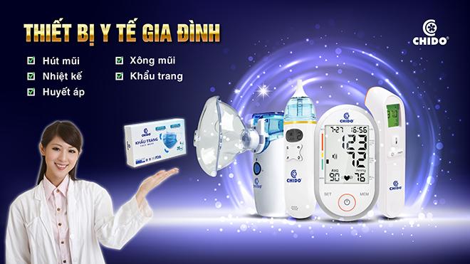 """Chido Việt Nam phát triển """"thần tốc"""" nhờ cách đi khác biệt - 1"""