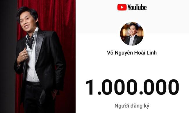 Chỉ trong một thời gian ngắn và một vài video đăng tải, kênh YouTubecủa nam danh hài đã có hơn 1,01 triệu lượt người đăng ký theo dõi.