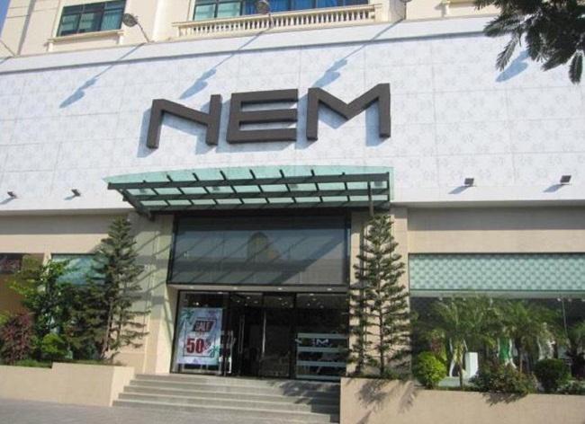 """BIDV """"đại hạ giá"""" khoản nợ gần 500 tỷ đồng liên quan đến thời trang NEM - 1"""