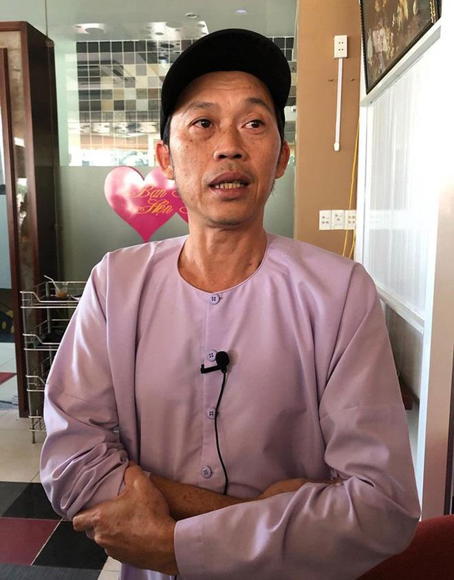 Hoài Linh bị chỉ trích, mỉa mai dữ dội sau lời trần tình về 14 tỷ từ thiện - 1