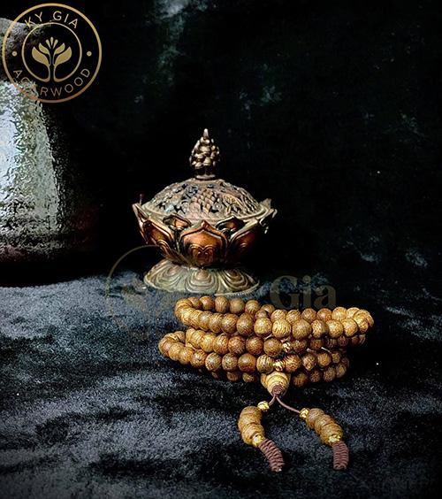 Kỳ Gia – Trầm Hương Các – Nơi hội tụ các sản phẩm tinh tế từ trầm hương - 1