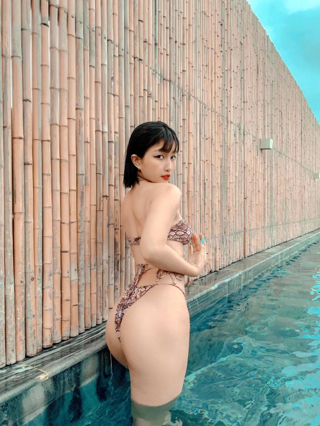 Heri Trương được biết tới là một gymer, có lượt người theo dõi lớn trên các nền tảng mạng xã hội.