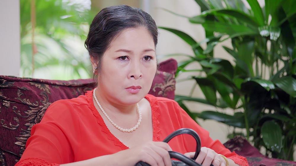 NSND Hồng Vân nói rõ mối quan hệ với Võ Hoàng Yên - 1