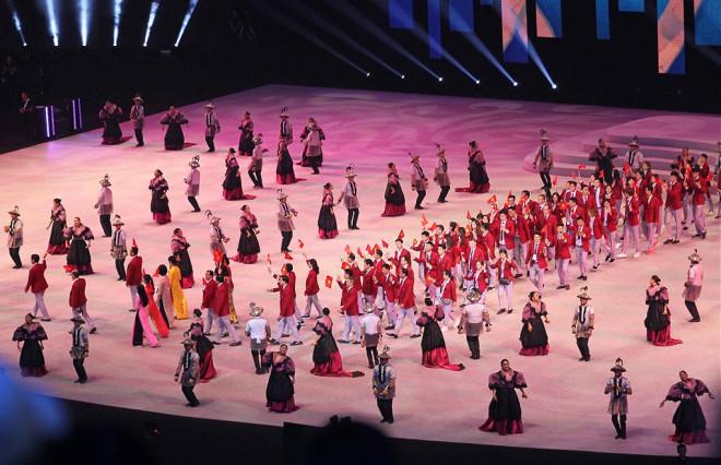 Các nước hỏi SEA Games 31, chủ nhà Việt Nam: 'An tâm!' - 1