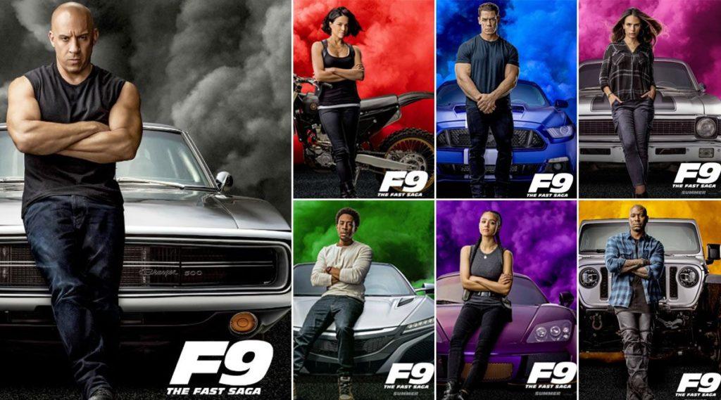 Fast & Furious 9 có doanh thu bùng nổ nhưng lại gây thất vọng ở những điểm này - 1