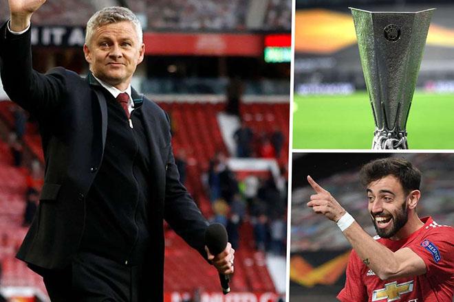 MU đá chung kết Europa League: Treo thưởng 130 tỷ đồng để dứt 3 năm tay trắng - 1