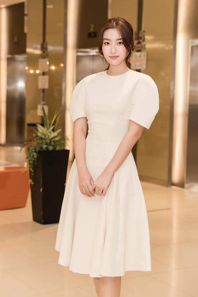 Hoa hậu Đỗ Mỹ Linh tiết lộ bất ngờ về 2 nàng hậu Khánh Vân và Đỗ Thị Hà - 1