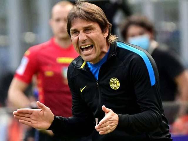 Nóng HLV Conte sắp chia tay Inter Milan, tương lai dàn cựu SAO MU mờ mịt