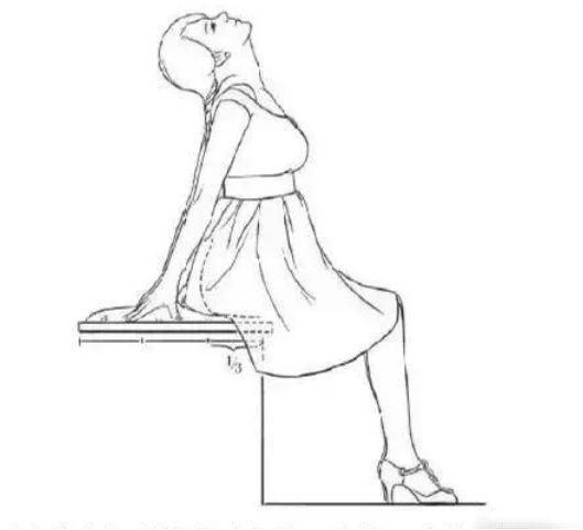 Chỉ một động tác này hằng ngày, bạn sẽ loại bỏ được đau lưng và thoái hoá đốt sống cổ - 1