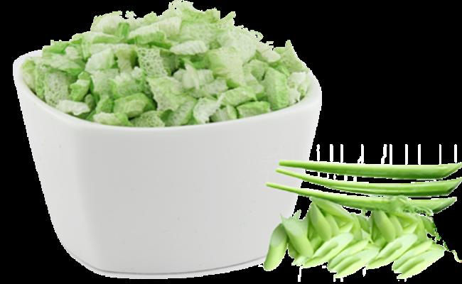 Chẳng hạn như dọc mùng tươi có giá từ 20.000đ - 30.000đ/kg, nhưng khi sấy khô thì chúng có giá lên tới tới nửa triệu đồng/kg.
