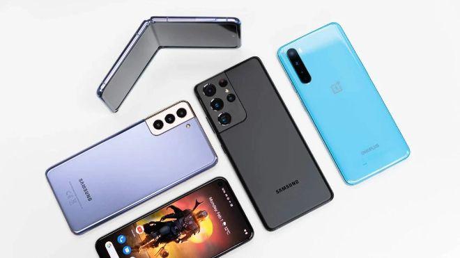 Hiệu suất smartphone Android sẵn sàng đánh bại iPhone? - 1
