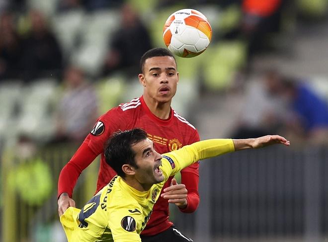 Trực tiếp chung kết Europa League, Villarreal - MU: Loạt đá luân lưu cân não - 9