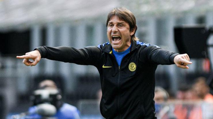 HLV Conte chính thức rời Inter Milan, chê Real Madrid để về Ngoại hạng Anh - 1