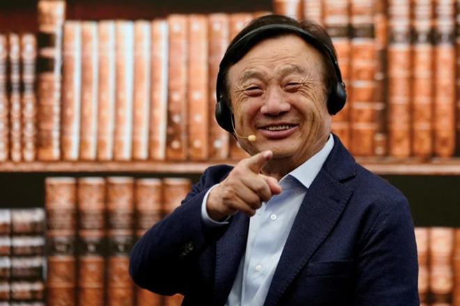 """CEO Huawei: """"Thanh niên ngày nay có IQ cao nhưng EQ thấp"""" - 1"""