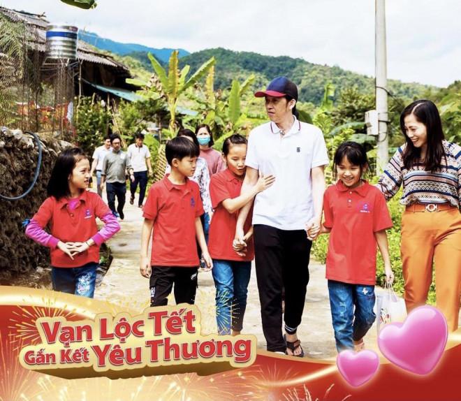 Nhãn hàng từng mời Hoài Linh đi từ thiện đang yêu cầu nghệ sĩ phản hồi - 1