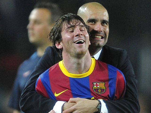 """Chủ tịch Barca định """"cướp"""" Pep Guardiola khỏi Man City bằng kế hoạch sốc"""