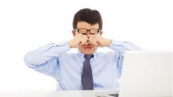 COVID-19: Cảnh báo các vấn đề về mắt thường gặp - 1