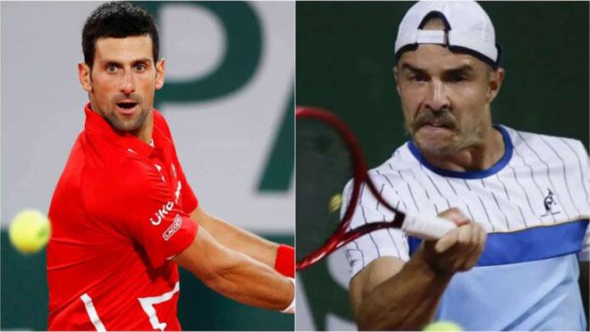 """Bán kết Belgrade Open: Djokovic đấu """"ngựa ô"""", cảnh giác cú sốc như đồng hương - 1"""