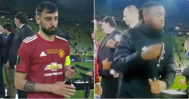 """Dàn SAO MU cư xử """"trẻ con"""" trận thua Villarreal, bị fan mắng xối xả - 1"""