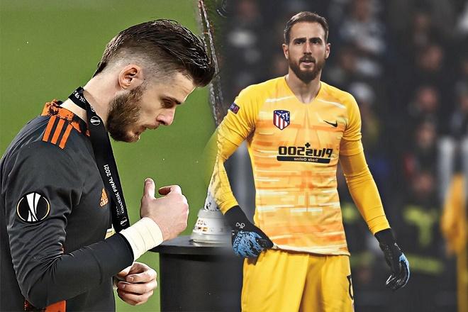 """MU săn thủ môn xuất sắc nhất La Liga, tội đồ De Gea bị đem """"tế thần"""" - 1"""