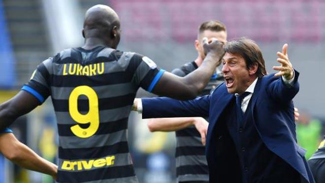 Nóng: Inter Milan dứt tình Conte, bổ nhiệm huyền thoại Ý làm thầy Lukaku - 1