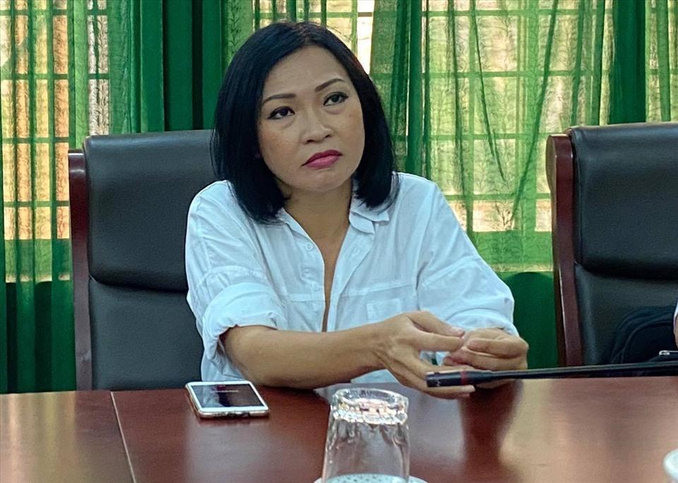 """Phương Thanh bất ngờ tuyên bố sẽ livestream """"lọc"""" showbiz - 1"""