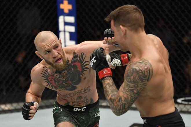 """Đồng đội McGregor tin """"Gã điên"""" sẽ hạ Poirier, """"Nữ hoàng UFC"""" ra đòn như máy - 1"""