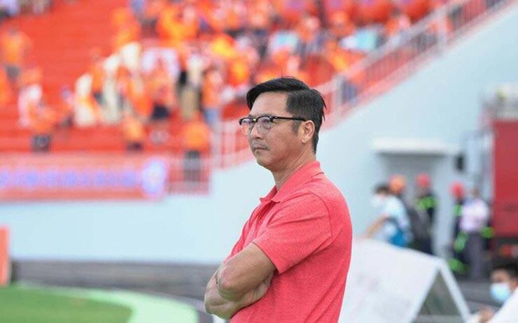 HLV từng phản đối thầy Park được đội bóng V-League trải tiền tỷ mời về - 1