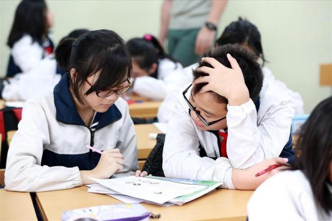 Thi vào lớp 10: Cách ôn thi môn Tiếng Anh trong giai đoạn nước rút để dễ đạt điểm cao - 1
