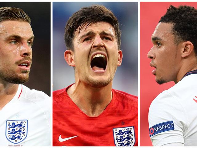 Soi đội HOT nhất EURO 2021: ĐT Anh 55 năm đau đớn, thời cơ vàng đã đến