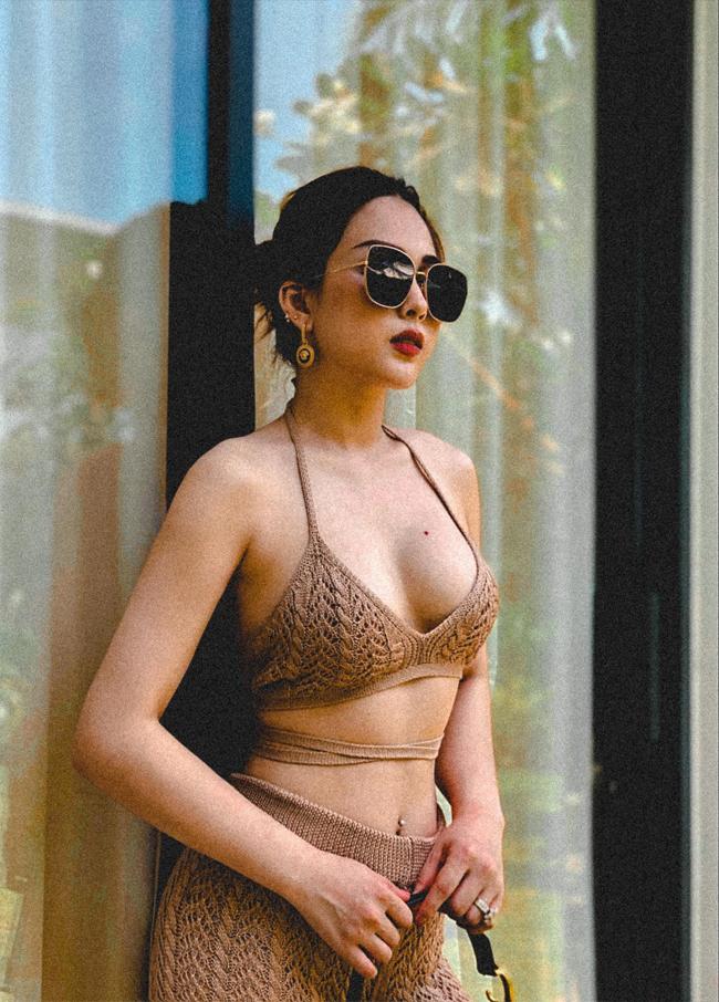 Ngoài làm diễn viên, Võ Thanh Hiền cũng thử sức với vai trò MC, người mẫu và kinh doanh.
