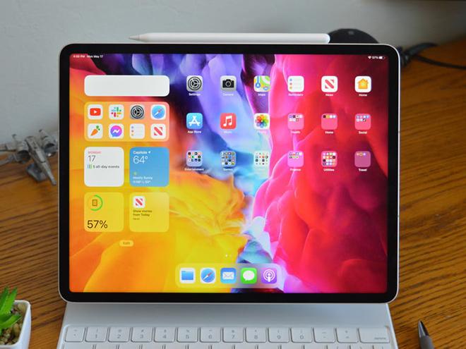 """Lý do thuyết phục khiến iFan bị """"đốn tim"""" bởi iPad Pro 2021 là đây - 1"""